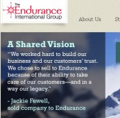 Endurance International Group, Inc
