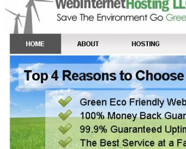 webinternethosting