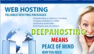 deepahosting