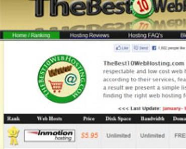 thebest10webhosting