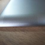 iPad 3 speaker