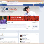 Jim Furyk facebook page real