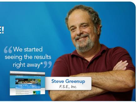 Steve greenup fse
